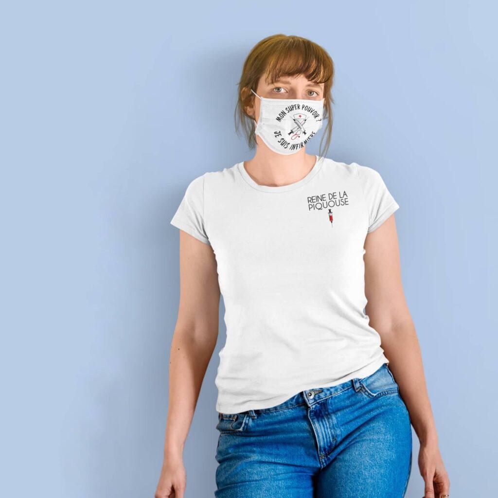 accessoire infirmières de qualité