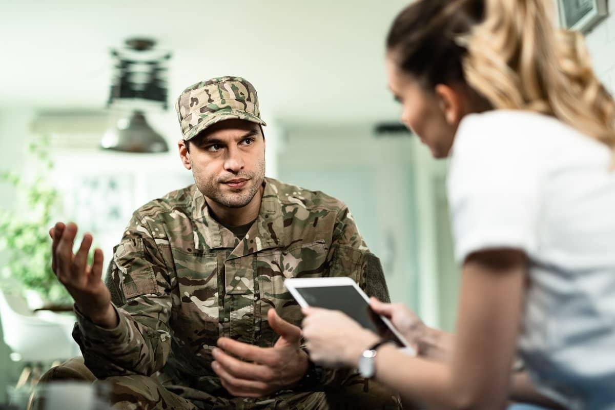 infirmière militaire salaire