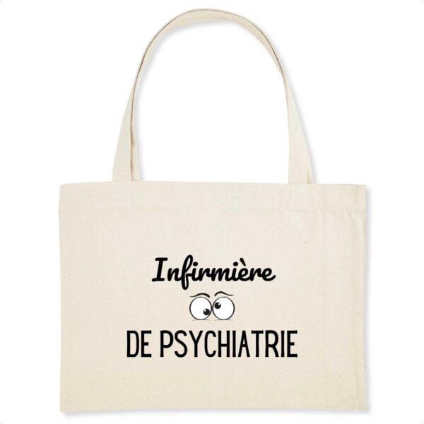 Sac infirmière - Infirmière de psychiatrie