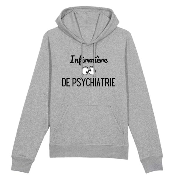Veste infirmière - Infirmière de psychiatrie